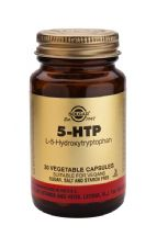 5-HTP 100 mg Vegetable Capsules 33984014480